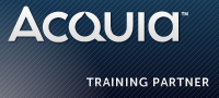 [badge: Acquia training partner]